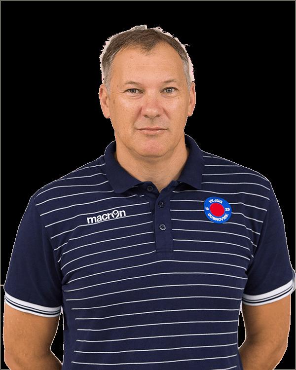 Maro Balić - Trener vratara