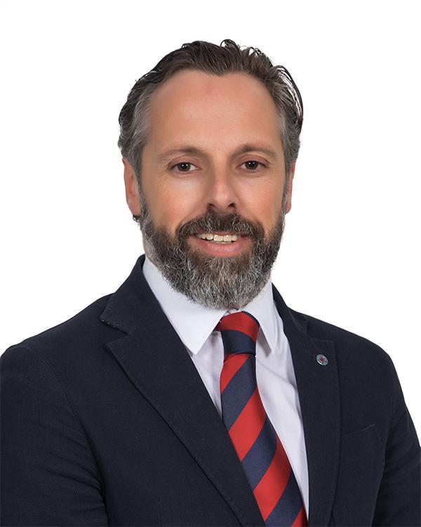 Lukša Jakobušić - Dopredsjednik