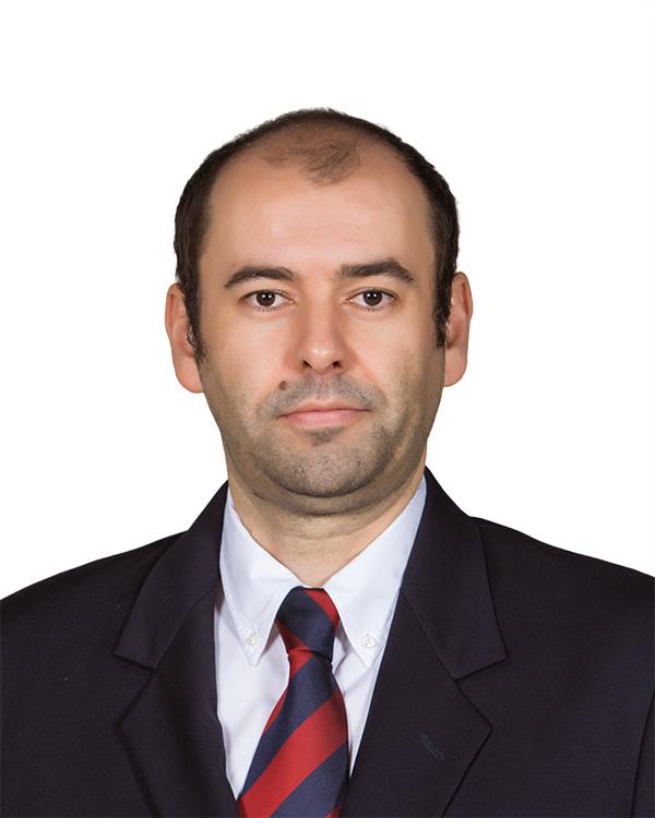 Marin Kaštelančić - Član Uprave