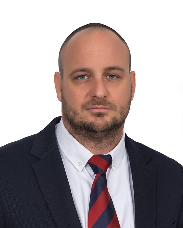Marko Balija - Član Uprave