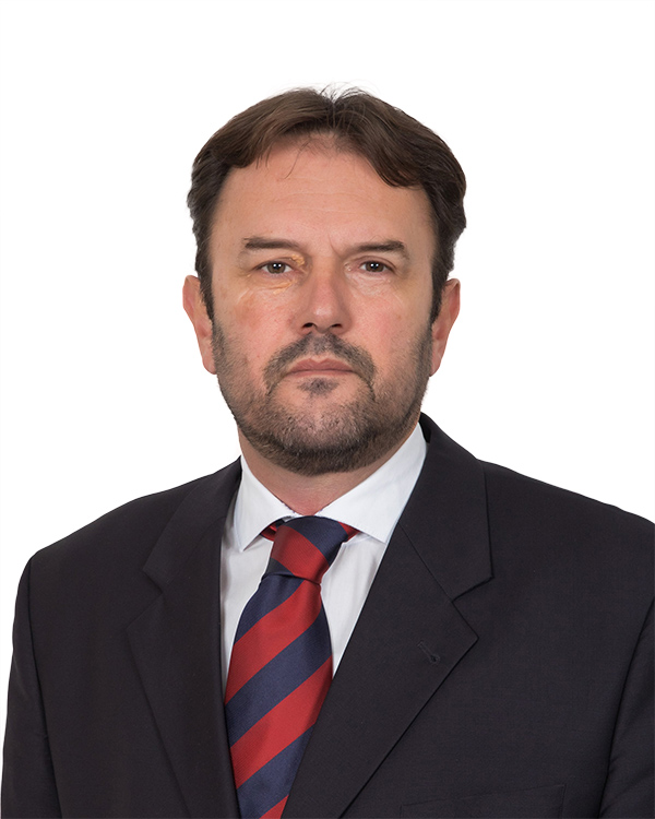 Miho Katičić - Član Uprave