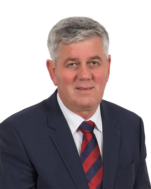 Mišo Glavinić - Član Uprave