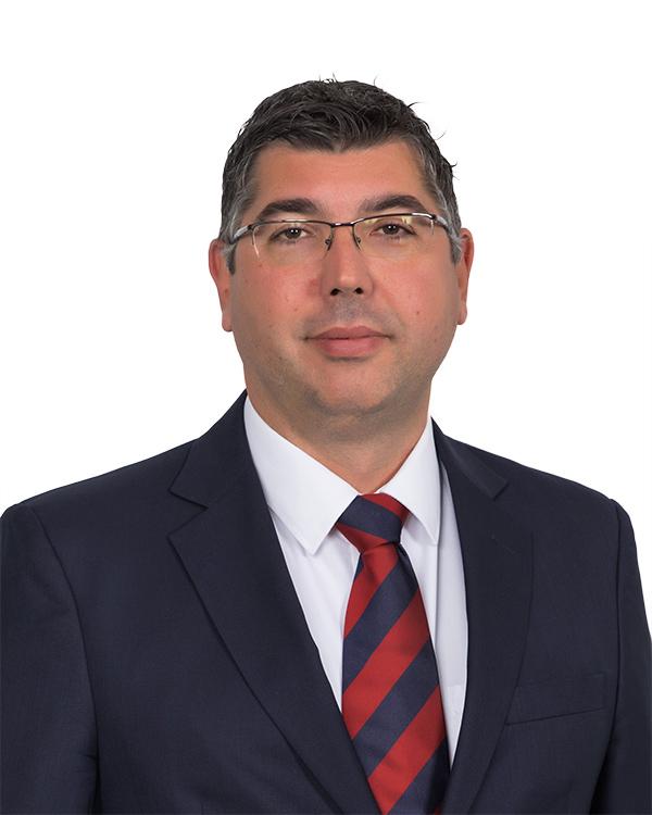 Pero Kulaš - Dopredsjednik