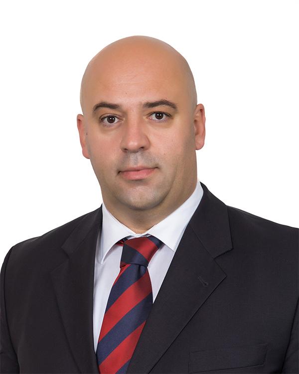 Roko Tolić - Član Uprave