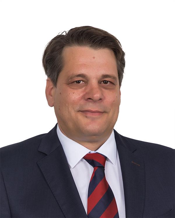 Saša Borojević - Član Uprave