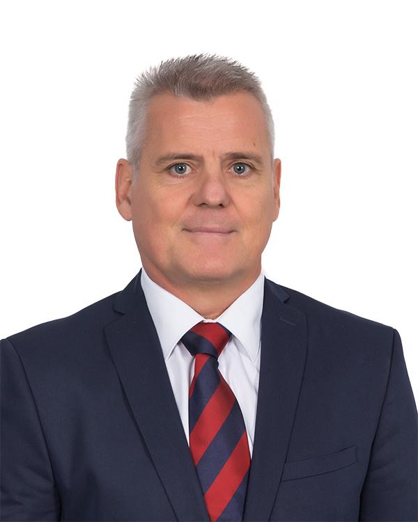 Srđan Gavranić - Član Uprave