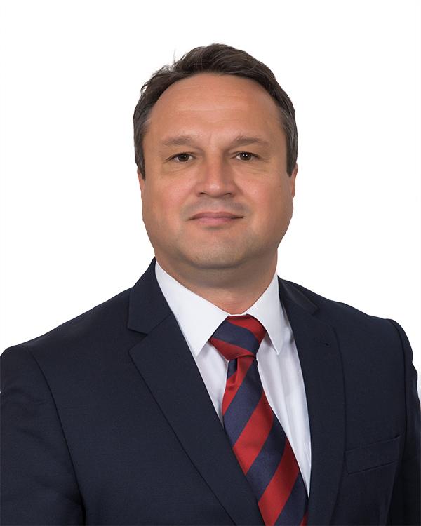 Tonči Daničić - Član Uprave
