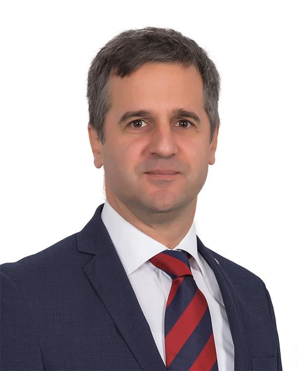 Vicenco Jerković - Član Uprave