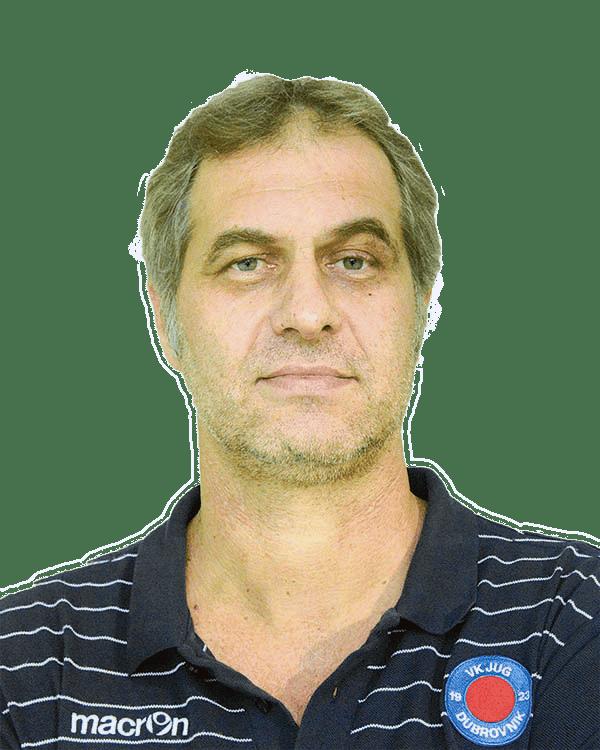 Aljoša Lončarić - Trener kadeta i mlađih kadeta