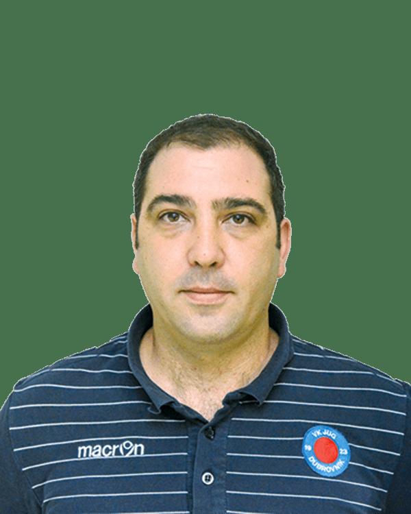 Joško Turk - Trener mlađih juniora