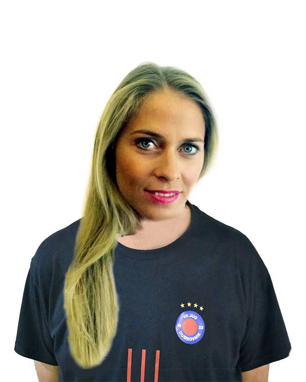 Dajana Karaula - Kondicijski trener