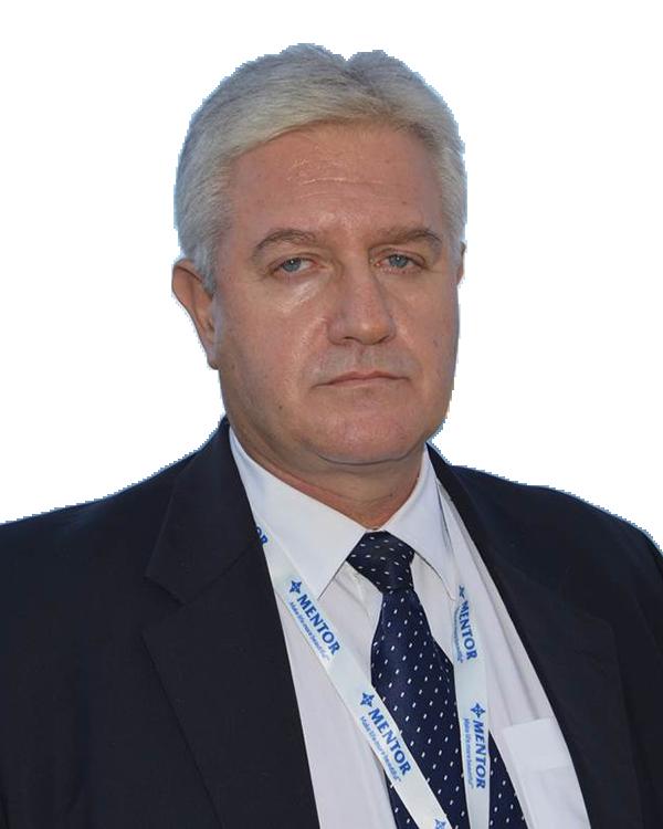 Marko Margaritoni - Službeni liječnik