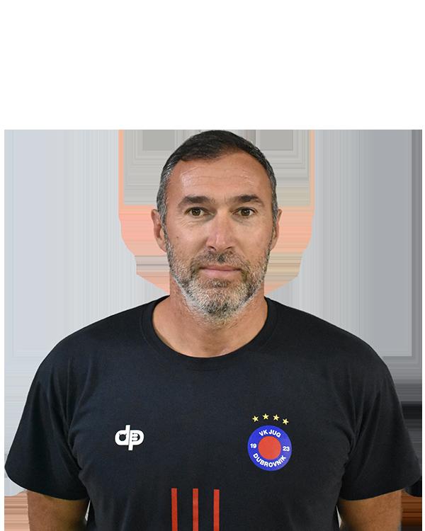 Miho Bobić - Pomoćni trener seniora i trener mlađih juniora