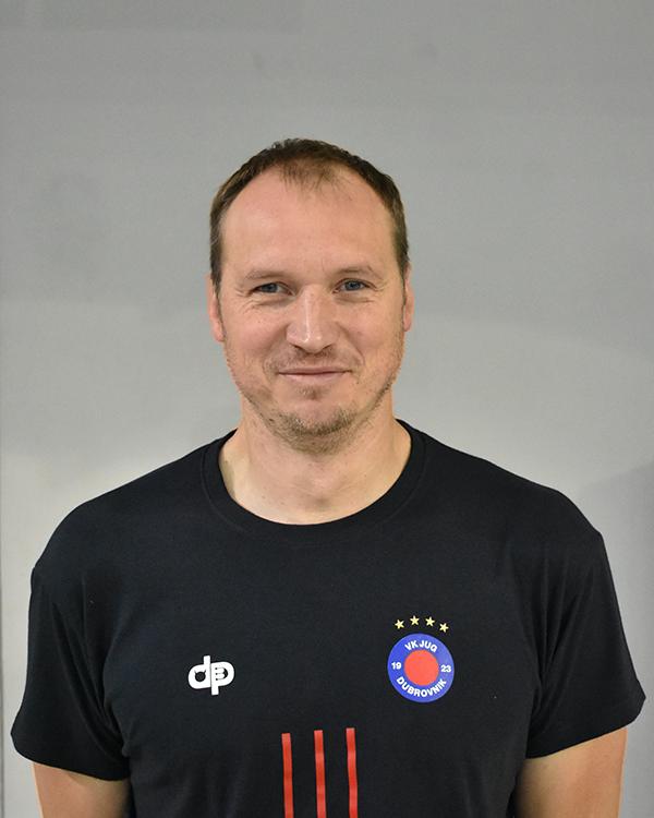 Vjekoslav Kobešćak - Šef stručnog stožera