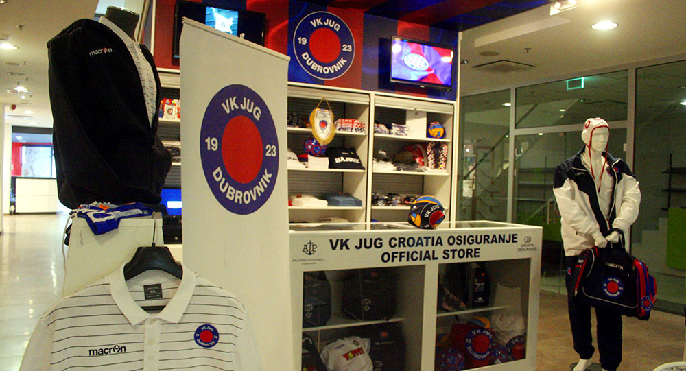 VK Jug fan shop