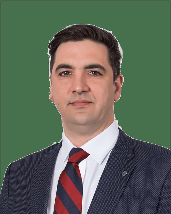 Hrvoje Jerković - Član Uprave