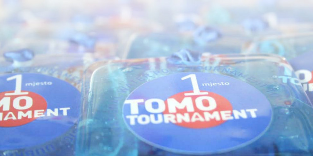 TOMO tournament 2018