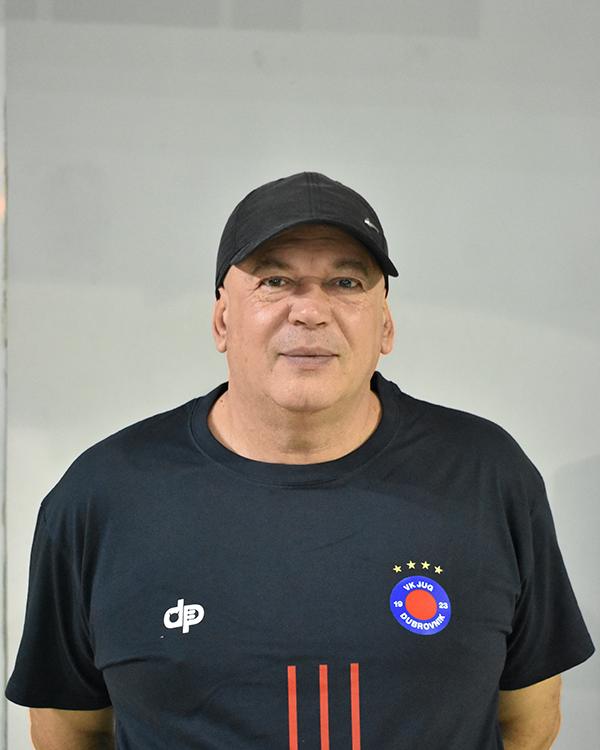 Vido Bogdan - Trener mlađih nada
