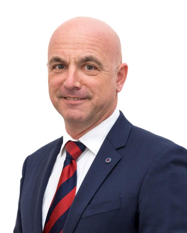 Marko Domijan - Član Uprave
