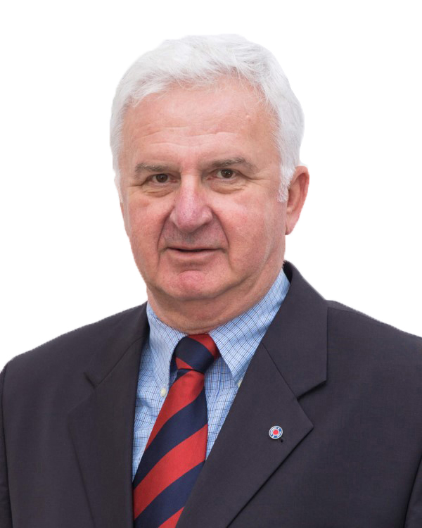 Vlado Lučić - Član Uprave
