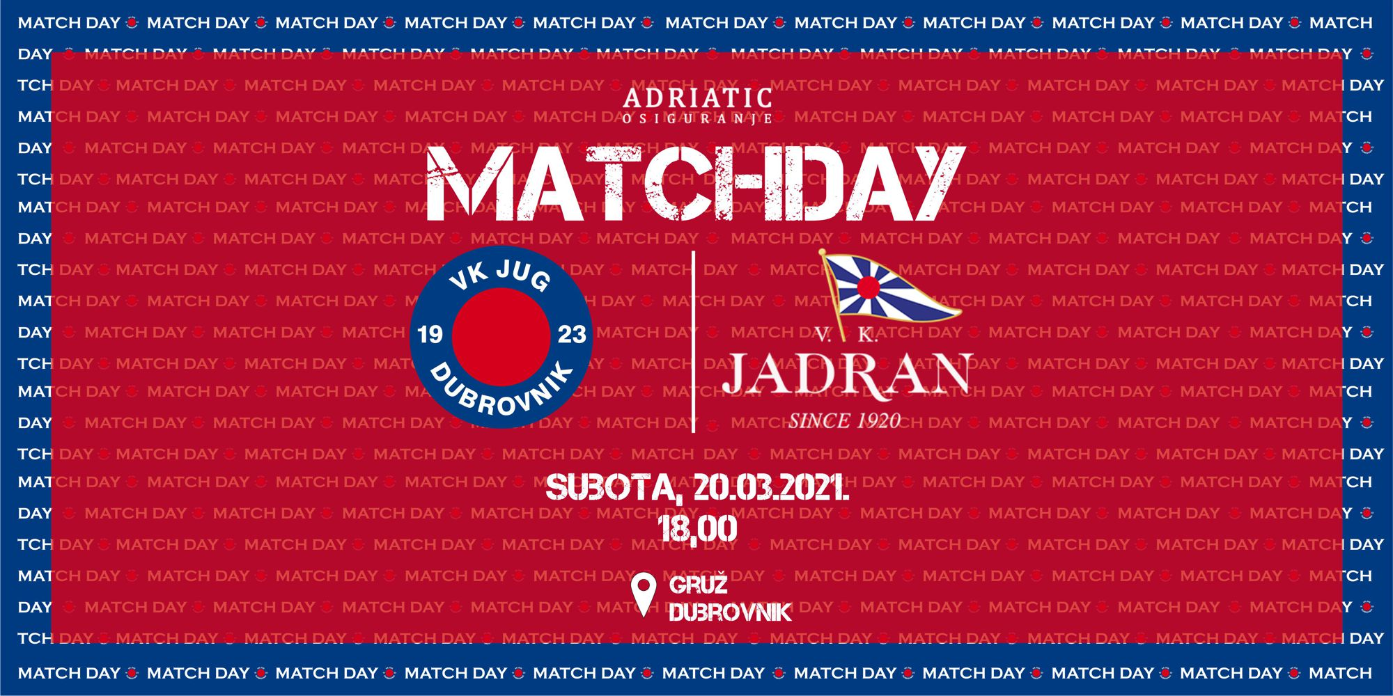 jadran mday web